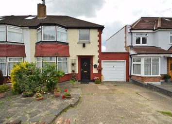 Ripon Gardens, Ilford, Essex IG1. 3 bed end terrace house
