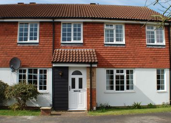 Thumbnail 3 bed terraced house to rent in Loris Court, Cherry Hinton, Cambridge