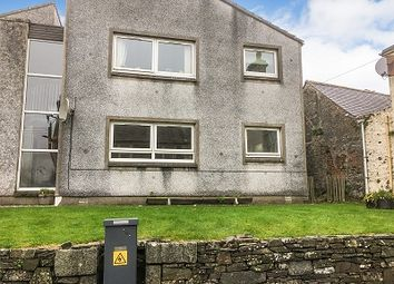 Thumbnail 2 bed flat for sale in 5 Agnew Crescent, Wigtown