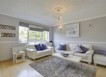 Thumbnail 4 bed terraced house for sale in Wickliffe Avenue, Finchley, London