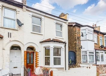 Thumbnail 3 bed end terrace house for sale in St. John's Road, London