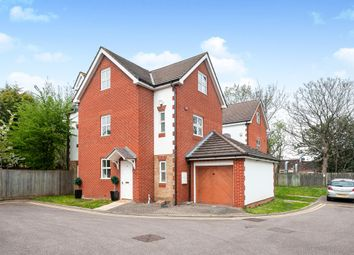 Thumbnail 5 bedroom detached house for sale in Woodbury Gardens, London
