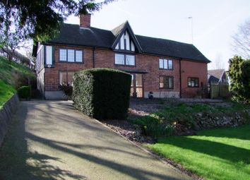 Thumbnail 4 bed property for sale in High Bank Road, Burton-On-Trent