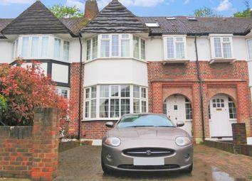 4 bed terraced house for sale in Michelham Gardens, Twickenham, Middlesex TW1