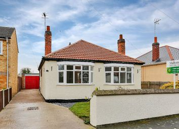 Thumbnail 2 bed bungalow for sale in Roseberry Avenue, Asfordby Valley, Melton Mowbray