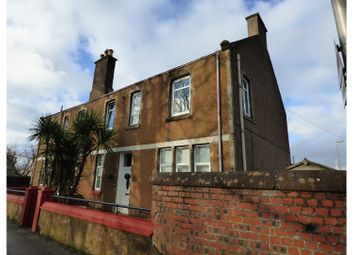 Thumbnail 1 bed flat for sale in Main Street, Kirkcaldy