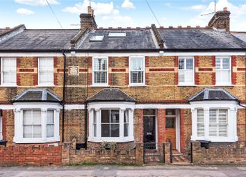 Thumbnail 4 bed terraced house for sale in Albany Road, Windsor, Berkshire
