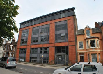 Thumbnail 2 bed flat for sale in Station Road West, Canterbury