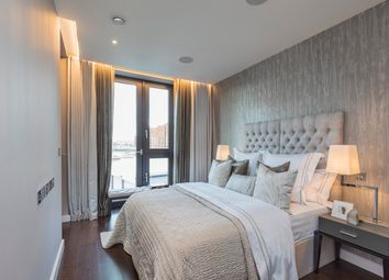 Thumbnail 2 bedroom flat for sale in Ponton Road, Nine Elms, London