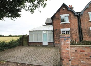 Thumbnail 3 bed semi-detached house to rent in Mansfield Road, Arnold, Nottingham