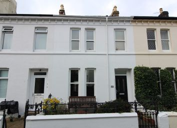 Thumbnail 2 bed terraced house for sale in Willow Terrace, Douglas, Douglas, Isle Of Man