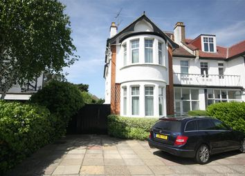 Thumbnail 4 bedroom semi-detached house for sale in Wembley Park Drive, Wembley, Greater London