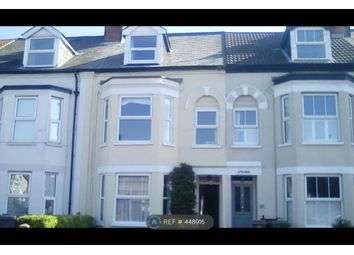Thumbnail 5 bed terraced house to rent in Constable Road, Felixstowe