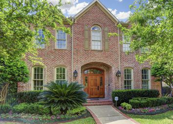 Thumbnail 4 bed property for sale in 3901 Case Street, West University, Tx, 77005