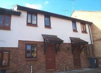 Thumbnail 2 bed terraced house to rent in Page Hill, Ware
