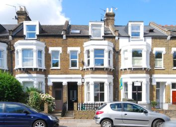 Thumbnail 1 bedroom flat to rent in Chiswick Lane, Chiswick