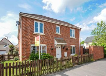 Thumbnail 3 bed semi-detached house to rent in Kennet Heath, Thatcham