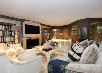 Thumbnail 2 bed town house for sale in Eaton Square, Belgravia, London