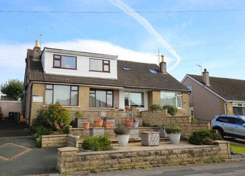 Thumbnail 4 bed bungalow for sale in Newlands Road, Lancaster