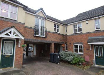 Thumbnail 1 bed flat to rent in Long Nuke Road, Northfield, Birmingham