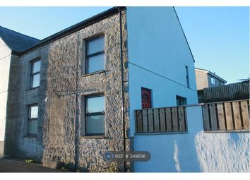 Thumbnail 4 bed semi-detached house to rent in Llys Paradwys, Benllech
