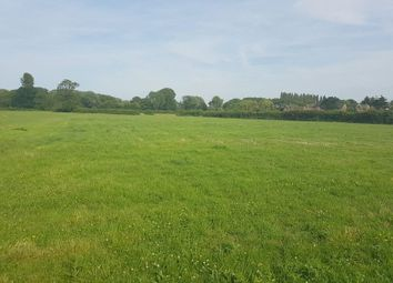 Thumbnail Land for sale in Netherfield Grange, Station Road, Burton-On-Trent