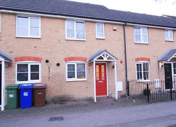 Thumbnail 2 bed terraced house for sale in Galleon Road, Chafford Hundred, Grays, Essex