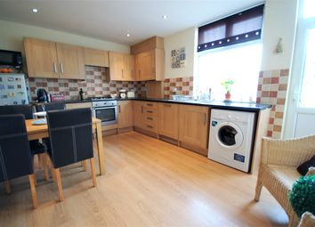 Thumbnail 2 bed terraced house for sale in Edwell Avenue, Blackpool, Lancashire