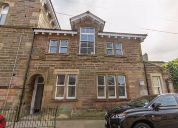 Thumbnail 4 bed town house for sale in St Aidans House, Berwick Upon Tweed, Northumberland