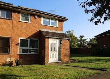 Thumbnail 3 bed property to rent in Favell Drive, Furzton, Milton Keynes