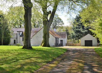 Thumbnail 4 bed country house for sale in The Croft Hawkhill Road, Old Dailly