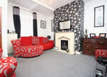 Thumbnail 2 bedroom terraced house for sale in Victoria Street, Radcliffe, Manchester