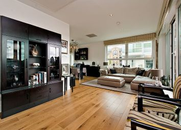 Thumbnail 3 bedroom flat to rent in Cinnabar Wharf Central, Wapping High Street, London