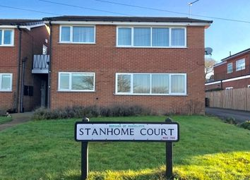 Thumbnail 2 bed flat to rent in Stanhome Court, West Bridgford, Nottingham
