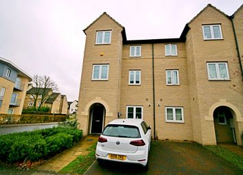 Thumbnail 5 bed end terrace house to rent in Scotland Road, Chesterton, Cambridge