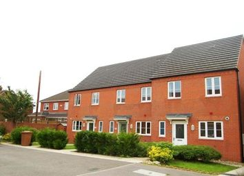 Thumbnail 3 bed property to rent in Pavillion Gardens, Lincoln