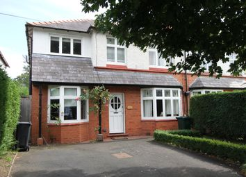 Thumbnail 4 bed semi-detached house to rent in Earlsway, Chester, Cheshire