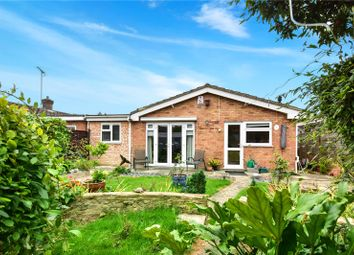 Thumbnail 3 bed bungalow for sale in Deerhurst Close, New Barn, Kent