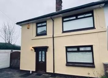 Thumbnail 3 bed terraced house for sale in Clinton Place, West Derby, Liverpool