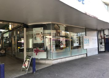 Thumbnail Retail premises to let in Burlington Arcade, Unit 6, Old Christchurch Road, Bournemouth