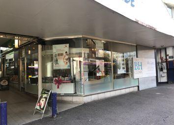 Thumbnail Retail premises to let in Burlington Arcade, Unit 6, Old Christchurch Road, Bournemouth