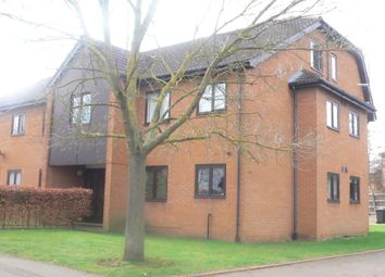 Thumbnail 2 bedroom flat to rent in Stagshaw Drive Fletton, Peterborough
