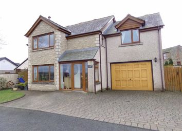 Thumbnail 4 bed detached house for sale in Little Broughton, Cockermouth