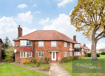 Thumbnail 2 bed flat for sale in Edgeworth Close, London