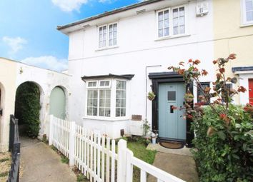 Thumbnail 3 bedroom end terrace house for sale in Capon Close, Southampton