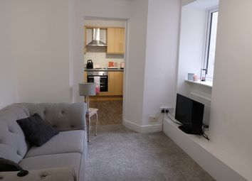 Thumbnail 1 bed flat to rent in Queen Street, Ulverston, Ulverston