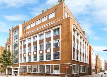 Thumbnail 2 bed flat for sale in Saffron Hill, Clerkenwell