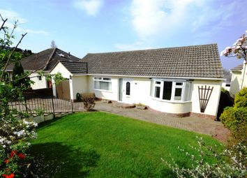 Thumbnail 2 bed detached bungalow for sale in Beechwood Road, Portishead, Bristol