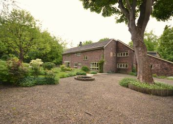 Thumbnail 5 bed detached house for sale in The Coach House, Grape Lane, Croston