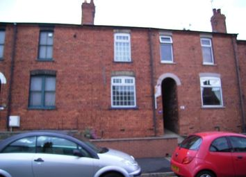 Thumbnail 3 bed terraced house to rent in Alexandra Terrace, Lincoln